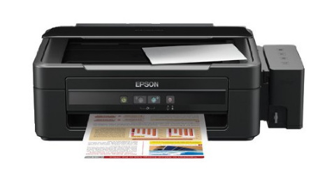 Epson EcoTank L350 Driver Downloads