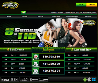 Situs Poker Pkv Terbaik Yang Punya Winrate Tinggi