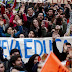 Chile aprova lei que garante ensino superior 100% gratuito para a população