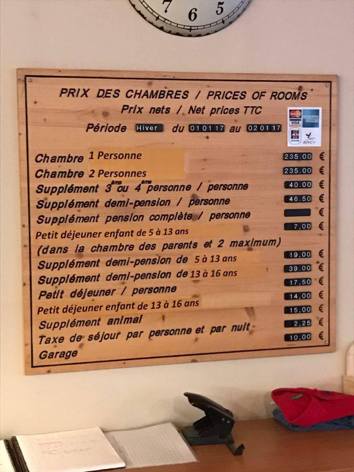 Chamonix - ostokset, ravintolat ja majoitus 17
