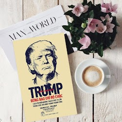 #Review Đừng bao giờ bỏ cuộc - Never give up - D.Trump