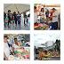 20 emprendedores en Feria de promoción turística de Riohacha
