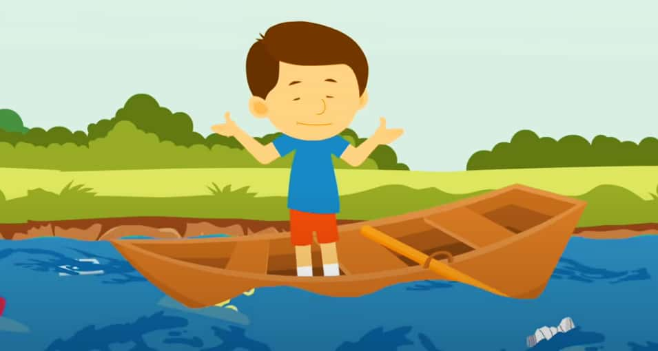 Water Pollution Full Information in Hindi