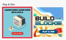 Oyo Quiz Answer Today and win paytm cash ,amazon echo dots