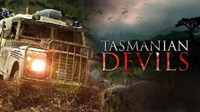 Tasmanian Devils 2013 Dual Audio 480p Hindi Dubbed Download HD
