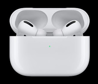 AirPods Pro dari Apple - Review STI Keren