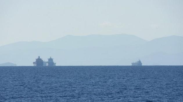 Στα νησιά η Ελλάδα αναστενάζει και η Σάμος μας παρακαλεί...