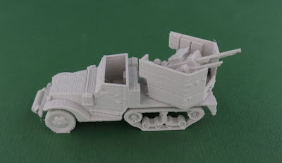 M15 Combination Gun Motor Carriage picture 9