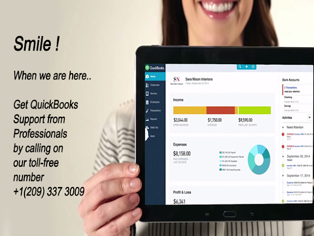 Need Enhanced Payroll Solutions? Contact QuickBooks Payroll Support Number USA