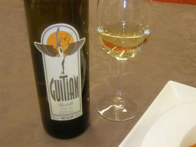 Guitián y los vinos de Valdeorras 6