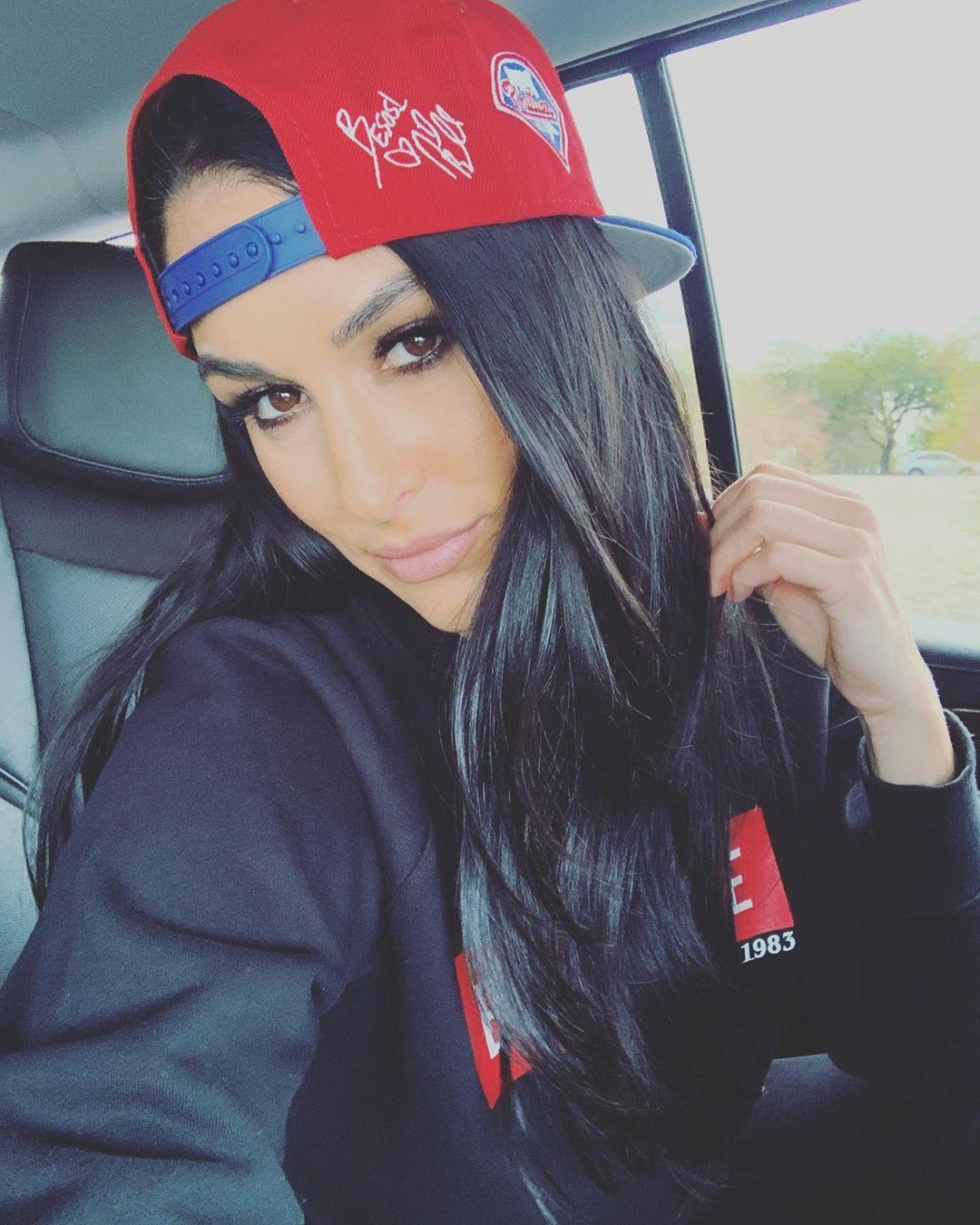 Nikki Bella Raped Twice At a Young Age - Nikki Bella WWE wrestler