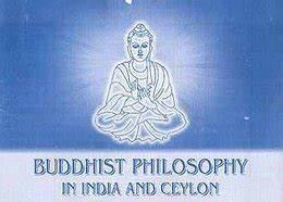 Philosophy in India