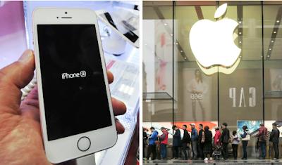 أشارت عدة مصادر بأن شركة أبل تستعد لإطلاق هاتف متوسط المواصفات، وبالتالي بيعه بسعر منخفض، وذلك لإستهداف الأسواق الناشئة، وخاصة السوق الصينية التي تسيطر عليها شركة هواوي وشركة سامسونغ.