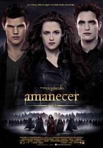 La Saga Crepúsculo: Amanecer (Parte 2)