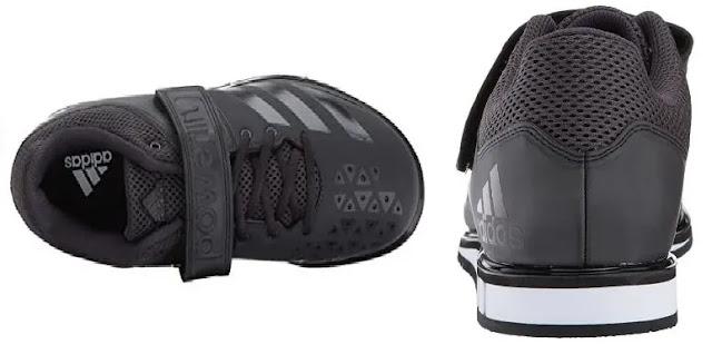adidas Men's Powerlift.3.1 Cross Trainer review
