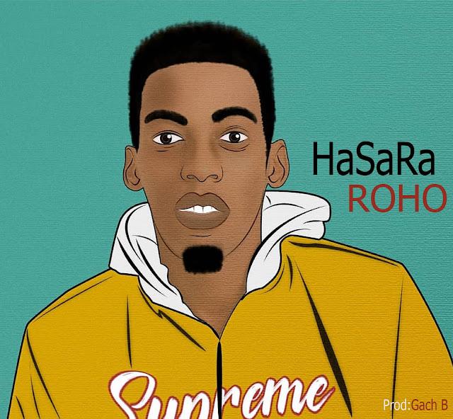 Goodluck gozbert - Hasara roho