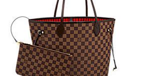 49be54c9f3 Blog da Bel: Louis Vuitton menos cara?