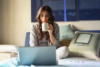 هل القهوة تتعب المعدة؟