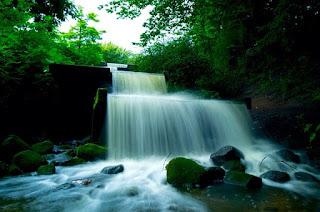 Talang Kemulun, Air Terjun Paling Indah Di Kerinci-Jambi