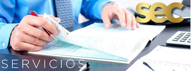 Soluciones Ecua Contables, asesoría financiera, contable y tributaria.