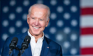 Who is Joe Biden