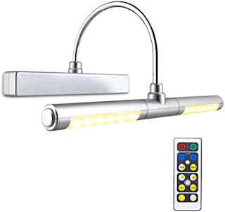 BIGLIGHT Wireless Dartboard Lighting