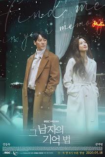 Find Me in Your Memory (Korean Series)