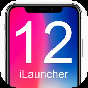 OS 12 iLauncher Phone 8 & Control Center OS 12 v4.3.2 [Premium]