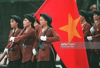 Ấn tượng các ngày kỷ niệm Quốc khánh Việt Nam qua ống kính quốc tế