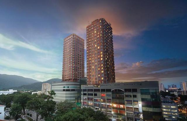 Tips Mencari Hotel Murah di Penang