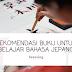 Rekomendasi Buku Untuk Belajar Bahasa Jepang