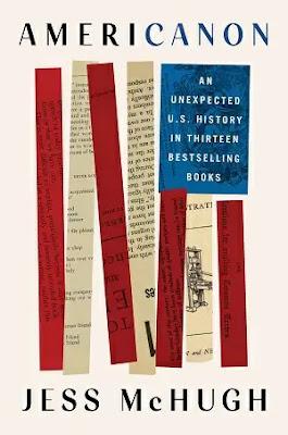 Americanon Book by Jess McHugh Pdf