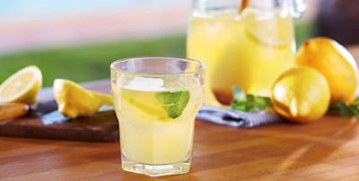 6.) Jus lemon