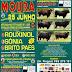 25-6-2016 Corrida de Toiros em Moura