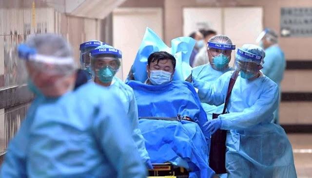 Hong Kong confirman el primer caso de reinfección de covid-19 en el mundo