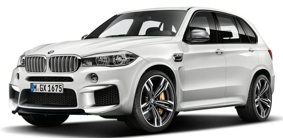 Audi Rsq5 2018 >> BMW X5M 2015 Release Date