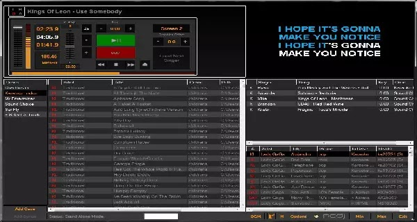 aplikasi karaoke pc offline gratis
