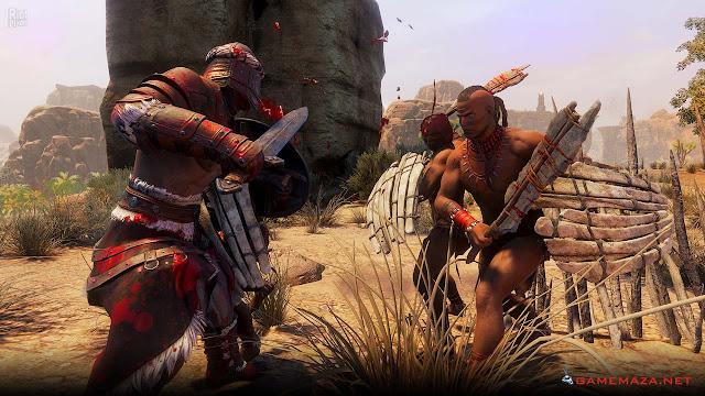 Conan Exiles Repack + 4 DLCs Gameplay Screenshot 2