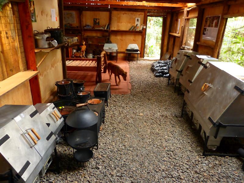 Cookswell Energy Saving Jikos and Charcoal Ovens: Kinyanjui