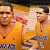 Jordan Clarkson Cyberface 2K17 Version [FOR 2K14]