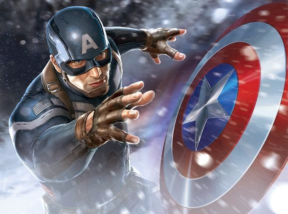 Gameloft launches Captain America: The Winter Soldier Globally