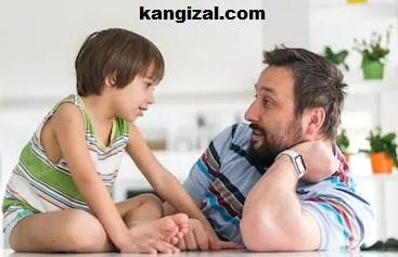 Cara pahami hal positif anak yang cerewet