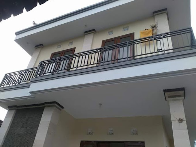 Jual Railling Tangga dan Balkon di Canggu,Badung,Bali
