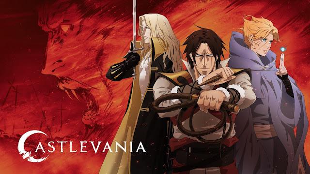 الإعلان رسميا عن الموسم الثالث لمسلسل Castlevania من طرف Netflix ، هذه أول التفاصيل ..