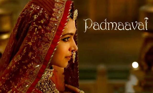"""Padmaavat"" Box Office Collection Day 3: Deepika Padukone, Ranveer Singh And Shahid Kapoor's Film"