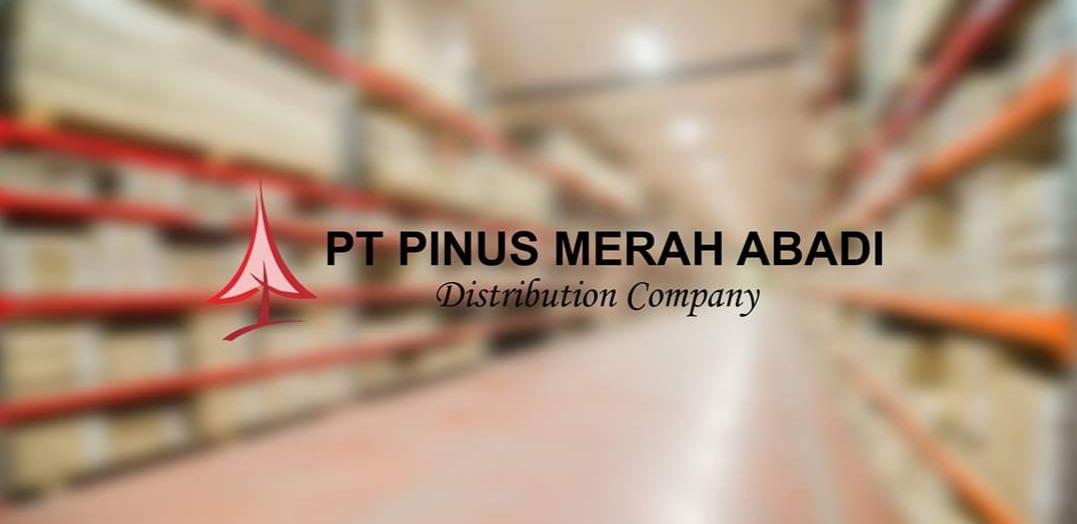 Lowongan Sales, Driver & Helper di PT Pinus Merah Abadi Cabang Kudus, Jepara, Pati, Blora, Demak, Semarang, Ungaran & Purwodadi