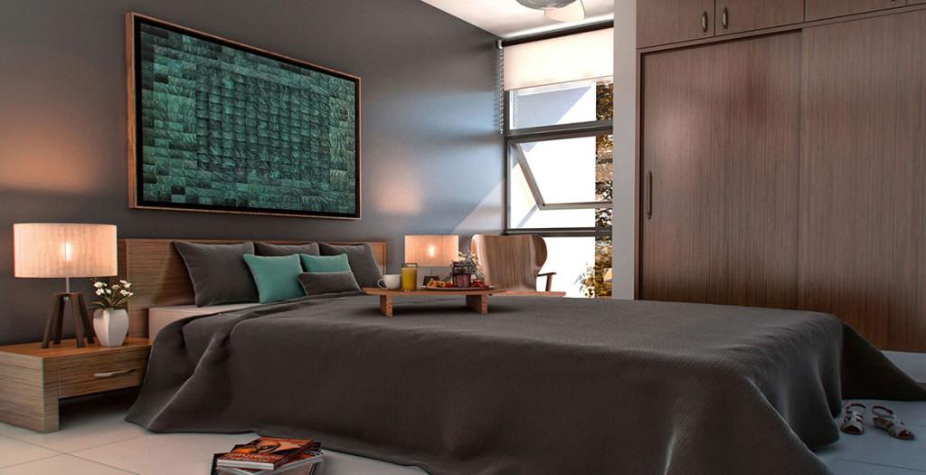 Casas en venta y departamentos casa modelo privada for Decoraciones para casas chicas