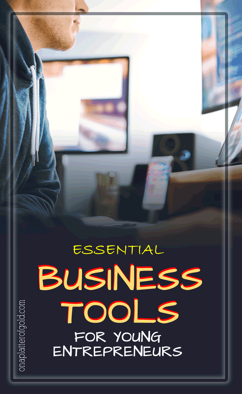 10 Essential Business Tools To Smoothly Run Your Business
