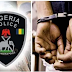Osun police arrest father, 50, for raping 13-year-old daughter