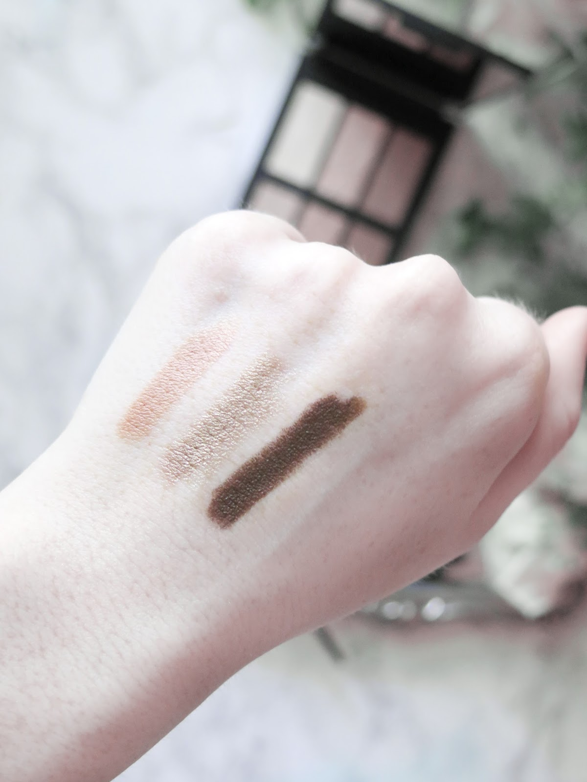 That Riviera Glow   NARS Bord de Plage Highlighting & Bronzing Palette   Review & Swatches   labellesirene.ca
